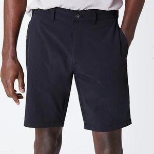 "NWT All Purpose Stretch 9"" Shorts size XXL"